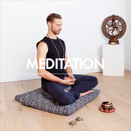 Meditation products by bodhi