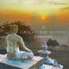 CD Call of the Mystic