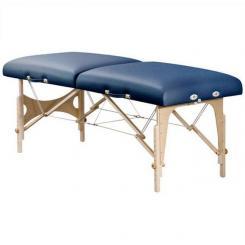 Massageliege Oakworks NOVA 74 cm - TT Saffron
