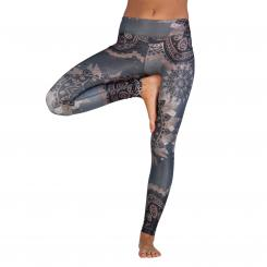 Niyama Leggings Dancing Beauty M