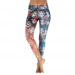 Niyama Leggings Summer Breeze S