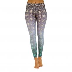 Niyama Leggings Tahitian Days