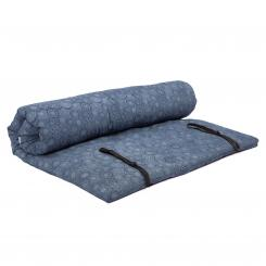 Futon de shiatsu 4 couches, Maharaja Collection