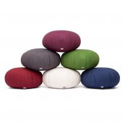 Meditation cushion ZAFU ECO | kapok filling