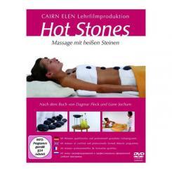 Hot Stones Lehrfilm DVD