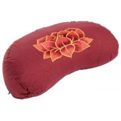 Meditation cushion YOGI MOON BASIC - Lotus