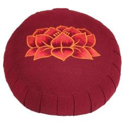 Meditation cushion ZAFU BASIC - Lotus