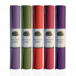 Yoga mat Jade Harmony | natural rubber