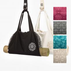 Maharaja Collection: Yoga Bag, NAMASTÉ