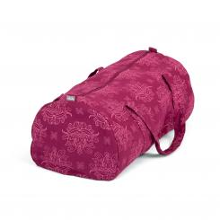 Maharaja Collection : sac pour Hot Yoga Lotus, berry