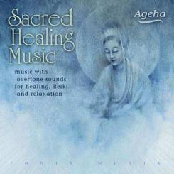 CD Sacred Healing Music