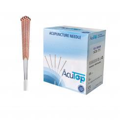 AcuTop Akupunkturnadeln 5CB, 1000 Stück