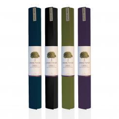 Yoga mat jade travel | caoutchouc