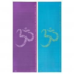 Design Yogamatte OM/MANTRA, The Leela Collection