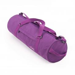 Sac de yoga ASANA CITY BAG aubergine