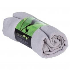 Yoga TOWEL GRIP² cool grey