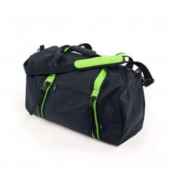 Yoga & Sports Bag grün