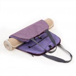 Bodhi Yoga Tasche NAMASTÉ BAG light berry