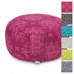 Maharaja Collection: RONDO meditation cushion | 32 x 20 cm