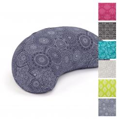 Maharaja Collection : Coussin de méditation YOGI MOON