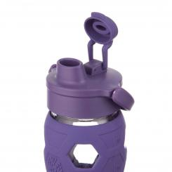 Glass bottle 650 ml - Flip Top Cap