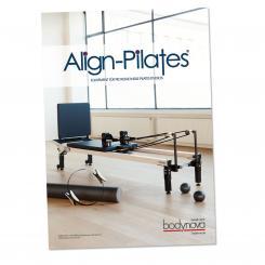 Align Pilates - Catalouge 2018 (german)
