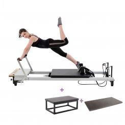 Einzelstück: Align Pilates C1 Pro Reformer Bundle