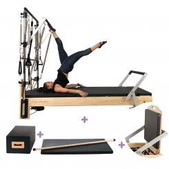 Align Pilates M2 Pro Reformer, HALF CADILLAC Bundle