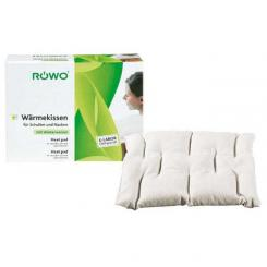 Coussin chaud & froid Bio-Warm röwo