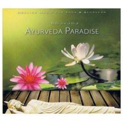 CD Ayurveda Paradise, Bhavana - sans droits de Sacem