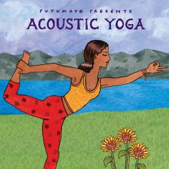 CD Putumayo Acoustic Yoga