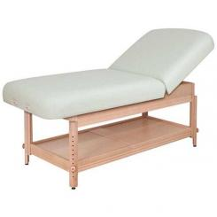 Massageliege Oakworks CLINICIAN Lift-Assist Backrest Top