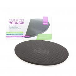 Pad de yoga COMFORT, anthracite