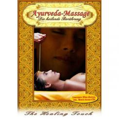 DVD & CD Ayurveda Massage, Simon Busch & Dirk Liesenfeld