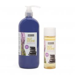 wuwei Hot Stone massage oil