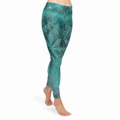 Niyama Leggings Enchanted Forest