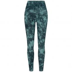 Lilikoi Yoga Leggings, Ocean & Sky