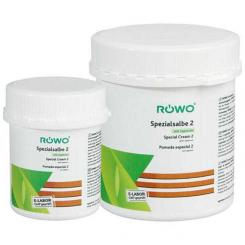 roewo Massage Balm 2 · Warming
