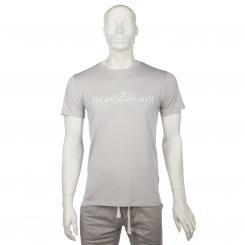 2nd choice: Bodhi Mens T-Shirt -SUN SALUTATION, grey