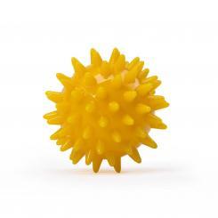 Spiky Balls 5 cm - safran (1 piece)