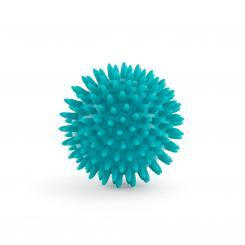 Spiky Balls 8 cm - petrol (1 piece)