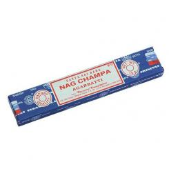 Räucherstäbchen Sai Baba Nag Champa 15 g