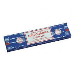 Bâtonnets d'encens Sai Baba Nag Champa 40 g
