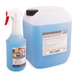 Solution désinfectante et nettoyante NOVADEST Fresh S