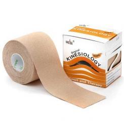 Nasara Kinesiologie Tape beige