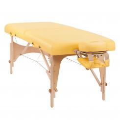 Massage table Oakworks THE ONE III 76 cm TT Saffron