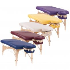 Table de massage Oakworks THE ONE III 76 cm
