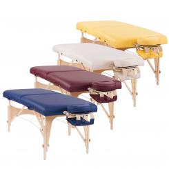 Table de massage Oakworks THE ONE III  71 cm