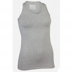 OGNX Basic Tank Top Namaste, grey L