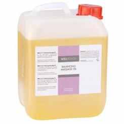 WellTouch Balancing Massage Oil 5000 ml